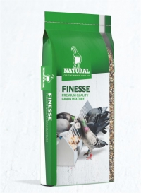 NEW  Finesse MAGICZNY MIX 105525720 20 KG