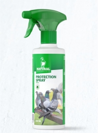 Natural Protection Spray - Area