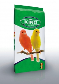 KING ESSENTIAL Kanarek do kiełkowania   20 kg