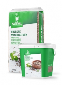 Natural Finesse Mineral Mix