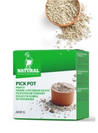 Natural Pik Pot w kubku 400 g