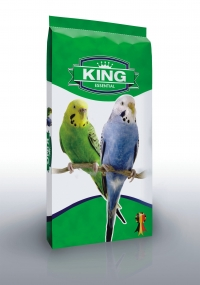 KING ESSENTIAL Papuga falista 20 kg