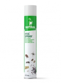 Natural ITEC Spray