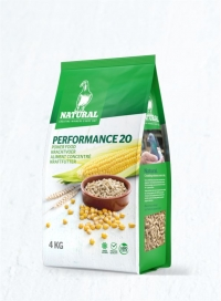 Natural Performance 20