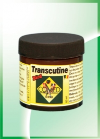 TRANSCUTINE Bird  Żel do nód  60ml