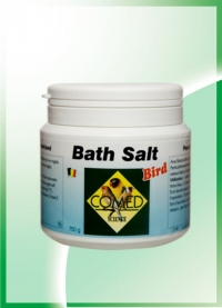 BATH SALT Bird  Sól do kąpieli  750 g
