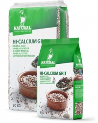 Natural Hi-Calcium Grit
